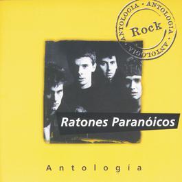 Antologia 2000 Ratones Paranoicos