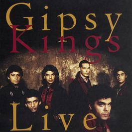Live 1992 Gipsy Kings