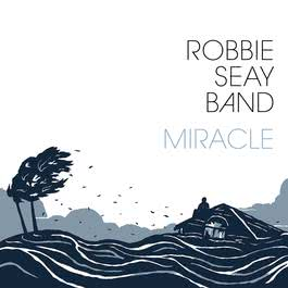 Miracle 2010 Robbie Seay Band