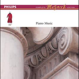 Mozart: The Piano Variations 2005 Szeryng Haebler
