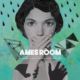 Ames Room 2010 Supreme Team; 高英俊(brown eyed soul)