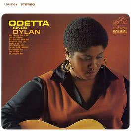 Odetta Sings Dylan 1999 Odetta