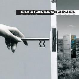 Crazy World 1990 Scorpions