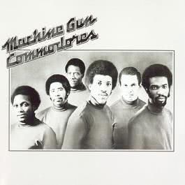 Machine Gun 1974 Commodores