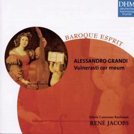 Grandi - Sacri Concerti 2002 Rene Jacobs