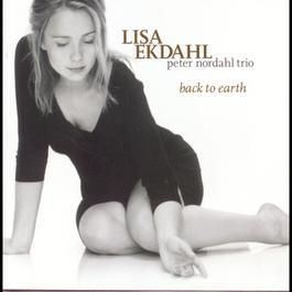 Back To Earth 2000 Lisa Ekdahl