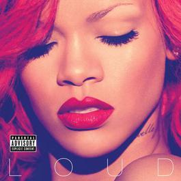 Loud 2010 Rihanna