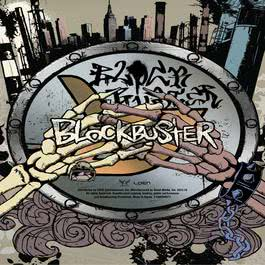 BLOCKBUSTER 2012 Block B