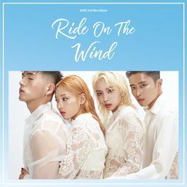 Ride on the wind 2018 KARD