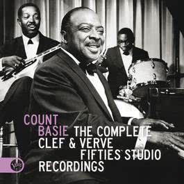 The Complete Clef & Verve Fifties Studio Recordings 2012 Count Basie