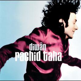 Diwan 1998 Rachid Taha