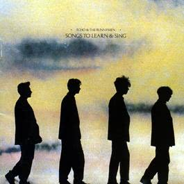Never Stop 1985 Echo & The Bunnymen