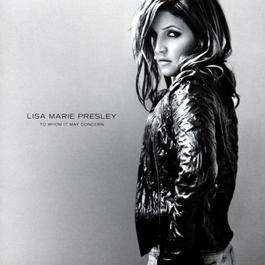 To Whom It May Concern 2003 Lisa Marie Presley