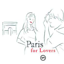 Paris For Lovers 2005 Various Artists