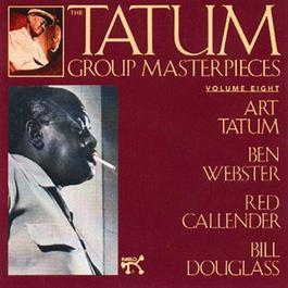 The Tatum Group Masterpieces, Vol. 8 1990 Art Tatum
