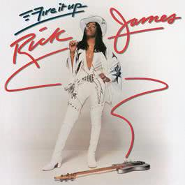 Fire It Up 1979 Rick James