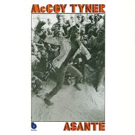 Asante 1974 McCoy Tyner