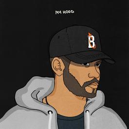 My Hood (RAY BLK Cover) 2017 Dan Caplen