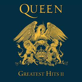 Greatest Hits II 2011 Queen