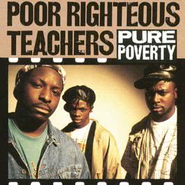 Pure Poverty 2015 Poor Righteous Teachers