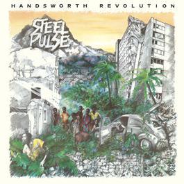 Handsworth Revolution 2015 Steel Pulse