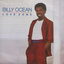 Love Zone (Expanded Edition) 2011 Billy Ocean