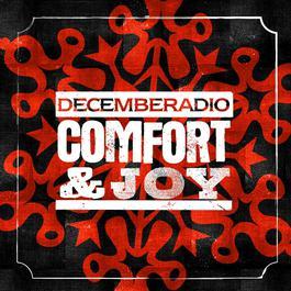 Comfort And Joy 2008 DecembeRadio