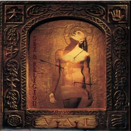 SEX & RELIGION 1993 Steve Vai