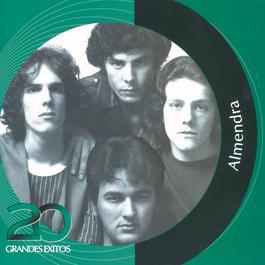 Inolvidables  RCA - 20 Grandes Exitos 2003 Almendra