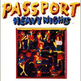 Here Today 1986 Klaus Doldinger's Passport