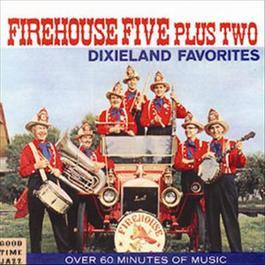 Dixieland Favorites 1986 Firehouse Five Plus Two