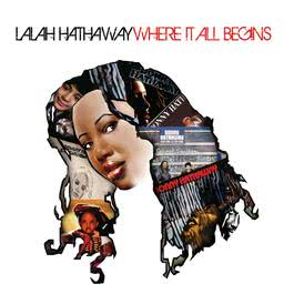 Where It All Begins 2010 Lalah Hathaway