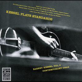 Kessel Plays Standards 1987 Barney Kessel