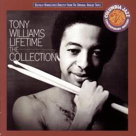 Lifetime: The Collection 1992 Tony Williams