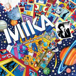 The Boy Who Knew Too Much 2009 Mika