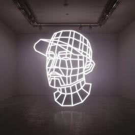 Reconstructed : The Best Of DJ Shadow 2012 DJ Shadow