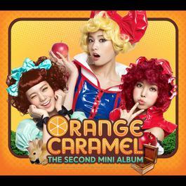 A-ing♡ 2010 Orange Caramel