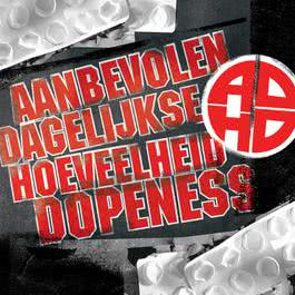 Aanbevolen Dagelijkse Hoeveelheid Dopeness 2004 ADHD