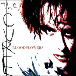 Bloodflowers 2000 The Cure