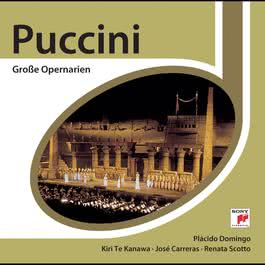 Puccini: Great Opera Arias 2000 Chopin----[replace by 16381]
