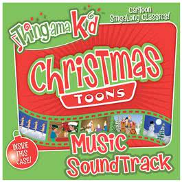 Christmas Toons Music 2006 Thingamakid