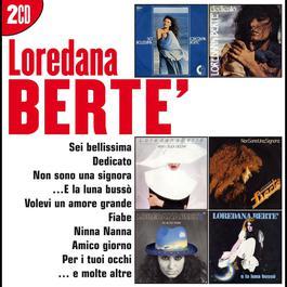 Oggi si vola 2008 Loredana Berte