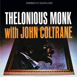 Thelonious Monk with John Coltrane 2010 Thelonious Monk