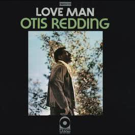 Love Man 2014 Otis Redding