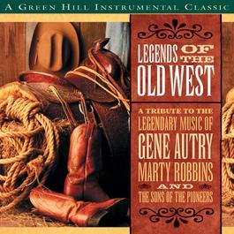 Legends Of The Old West 2000 Craig Duncan