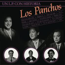Un L.P. Con Historia - Los Panchos 2011 Los Panchos