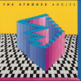 Angles 2011 The Strokes