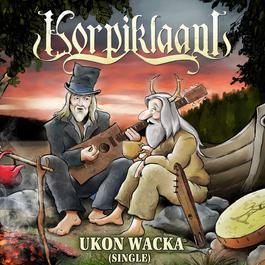 Ukon Wacka 2018 Korpiklaani