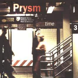time 2003 Prysm