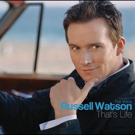 That's Life 2007 Russell Watson